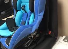 كرسي سيارة للاولاد من عمر 6 شهور لعمر السنتين