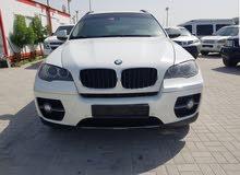 BMW 2011 بحاله ممتازه للبيع