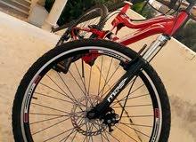 USA bicycle 26