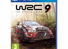 WRC 9 PS4, Fast and furious PS4 for sell