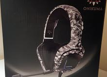 headset the  k20 9BD only new