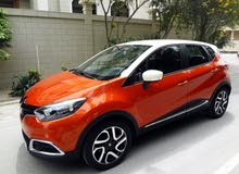 Renault Captur 2016 full Option For Sale