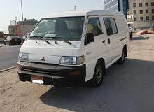 Mitsubishi L300 Cargo Van