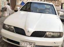 ميتسوبيشي سياره للبيع