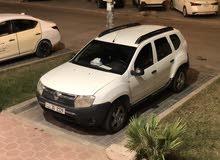 رينو داستر Renault duster