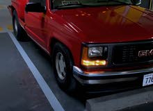 Gmc sierra classic very clean