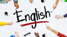 معلم لغة إنجليزية متخصص - طلاب جميع المراحل - جدة