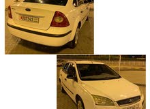 For sale ford focus 2007 in excellent condition