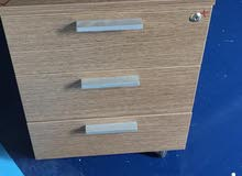 Good Quality Used Office Drawer