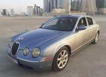 سيارة جاكور 2006