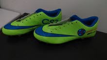 2 Football Shoes for sale