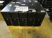 HP Workstation Z230 كور I7 جيل رابع 3.6 كاش 8 ميجا رام 8 بفيجا NVIDIA GTX DDR5