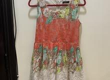 فستان عادي