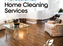 Professional House Cleaning Services Doha Qatar