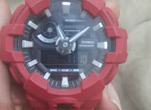 GA-700 USED WATCH