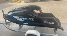 super jet yamaha in a very good codintion