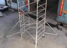 سقالاة للبيع Scaffolding for sale