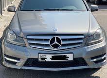 Mercedes-Benz C350 GCC - Full option