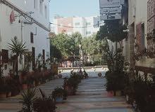 محل تجاري في وسط مدينة أصيلة