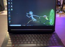 MSI Gaming Laptop Core i7