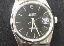 Tudor prince date 34mm