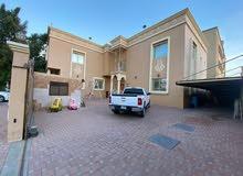 فيلا فخمة للبيع بمنطقة المويهات قريب شارع الشيخ عمار