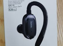 hoco wirless headset E26 plus with one years warranty