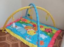 لعبة أطفال   +  مرحاض اطفال