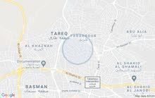شقة فارغة مقابل وزارة الصحة اشارات طبربور
