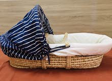Moses Basket going cheap