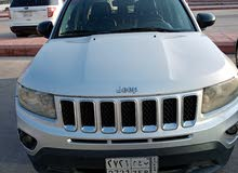 جيب كومباس2011 ليميتد  jeep compass limited 2011
