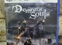 للبيع Demon's Souls