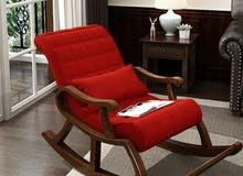 خصم خاص  كرسي هزاز لفترا محدوده يتحمل ل400واكتر
