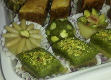 حلويات تونسية و غربية