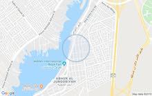 ارض عند شاطئ الاسكندرية للبيع