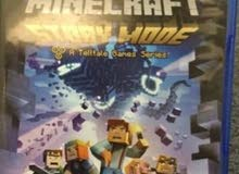 Minecraft story mode1