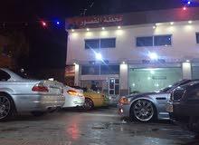 محطة غسيل سيارات للبيع  بدفعة أولى أقساط أو كاش من افخم وأحدث المحطات في المملكة