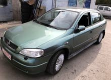 Used condition Opel Astra 2000 with 80,000 - 89,999 km mileage