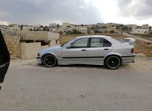 BMW E36 بي ام وطواط.