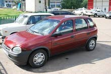 0 km Opel Corsa 1997 for sale