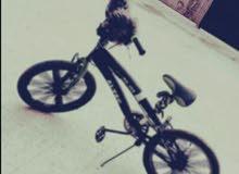 بيع دراجه بي ام اكس