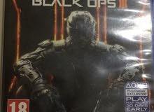 بلاك اوبس 3 للبيع (black ops 3)