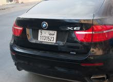 For sale 2010 Black X6