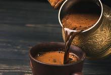 شغيل للعمل في قهوه