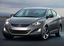 هونداي الينترا اقتصاديه 1800 cc للايجار ونيسان التيما 2012 هايبرد للايجار الاسبوعي والشهري