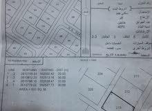 ارض سكنية للبيع ولاية الرستاق منطقة الحزم مخطط(البشائر)
