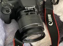 كاميرات تصوير كانون للبيع