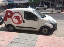 Gasoline Fuel/Power   Citroen Nemo 2014