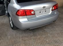 2006 Kia Optima for sale