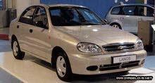 Manual New Chevrolet Lanos